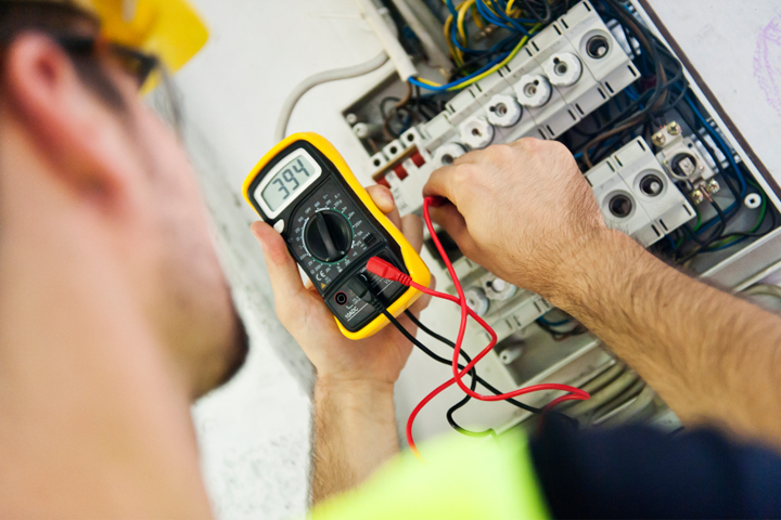 Alpharetta GA Electrical Services