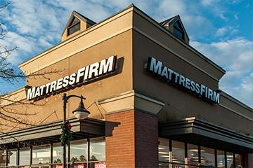 Mattress Firm Bryan Electric