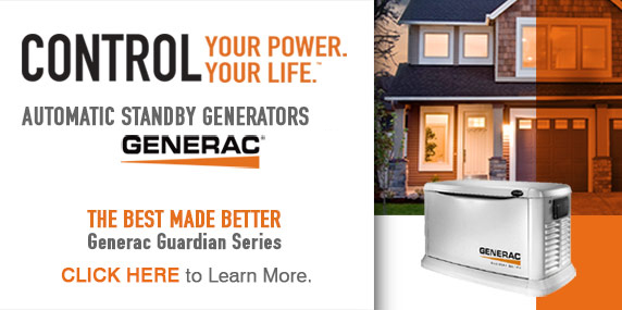 Generac Authorized Dealer - Bryan Electric