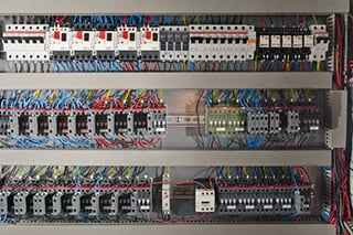 Electrical Panel Upgrade - Bryan Electric