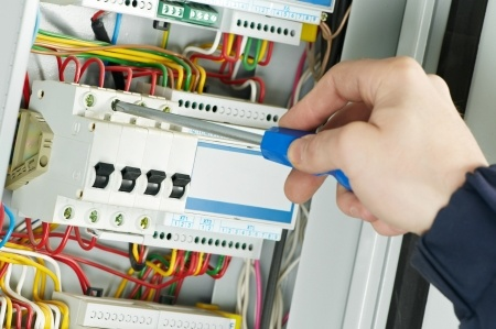 Sandy Springs Electricians