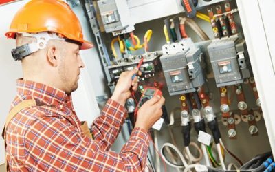 Upgrading Electrical Wiring in a House: What to Expect | Bryan ...