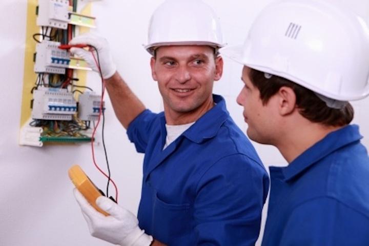 Milton Electricians