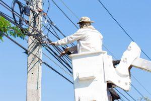 Dunwoody Electricians